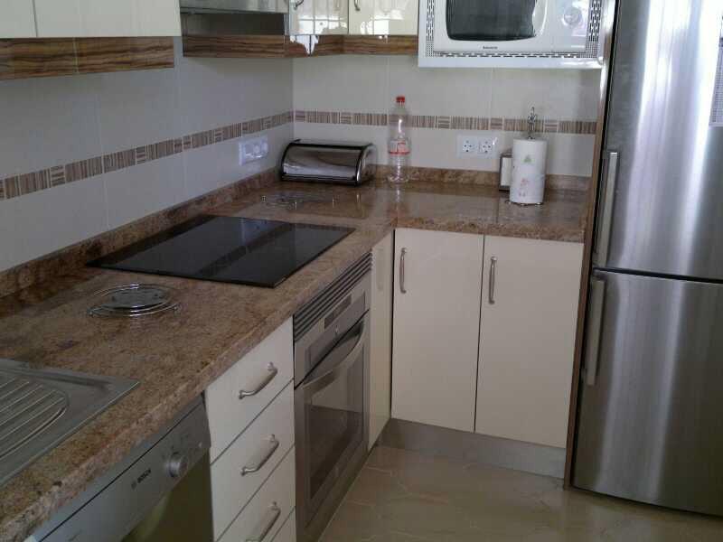 Mueble cocina barato muebles de cocina estilo provenzal - Muebles de cocina pontevedra ...