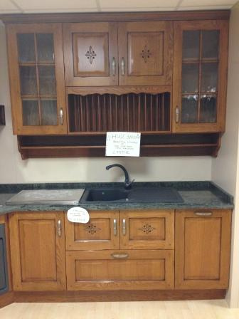 Cocinas a medida muebles de cocina cocinas baratas for Muebles de cocina de segunda