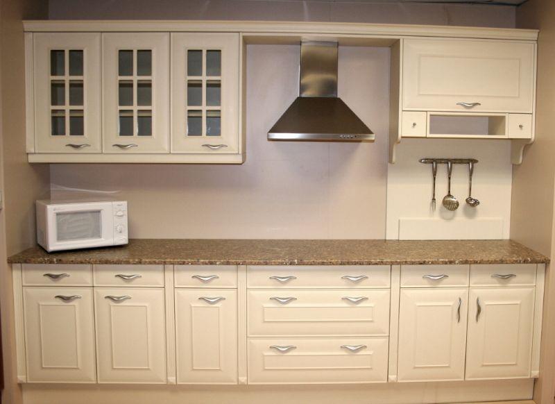 Cocinas a medida muebles de cocina cocinas baratas for Cocina baratas precios