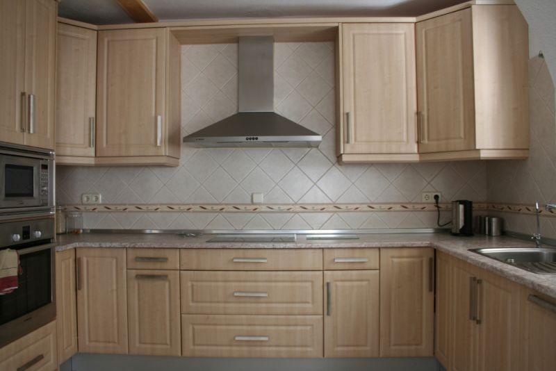 Cocinas a medida muebles de cocina cocinas baratas - Cocinas amuebladas ...