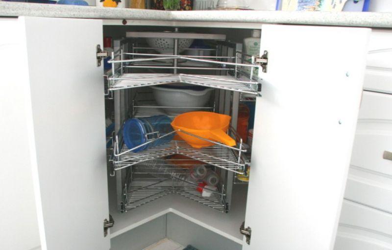 Cocinas a medida muebles de cocina cocinas baratas for Accesorios para interiores de armarios de cocina