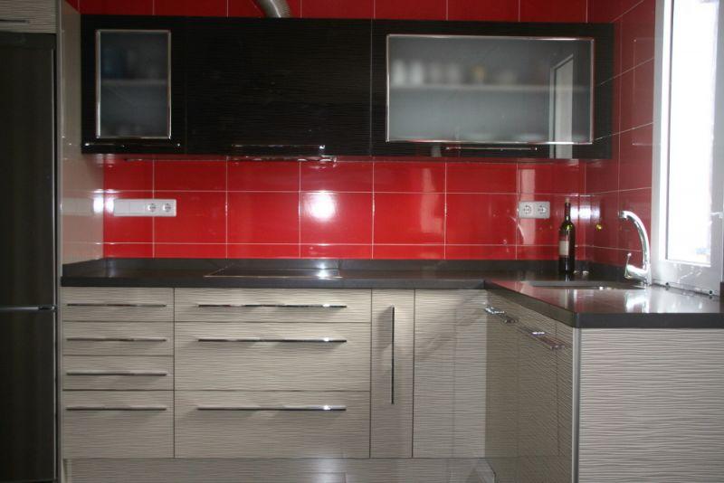 Cocinas alicante latest muebles de cocina y alicante for Cocinas baratas valencia