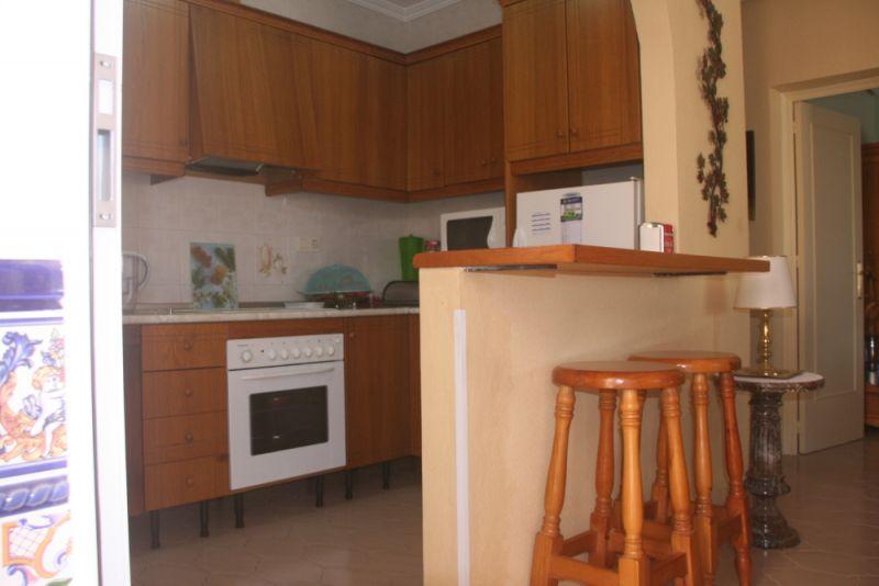 Cocinas a medida muebles de cocina cocinas baratas for Modulos para cocina baratos