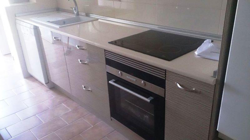 Cocinas a medida muebles de cocina cocinas baratas for Cocinas baratas nuevas