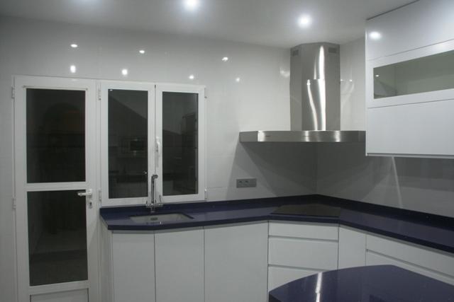 Muebles De Cocina En Esquina - Diseños Arquitectónicos - Mimasku.com