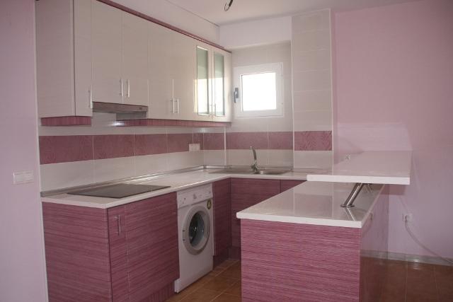 Cocinas a medida muebles de cocina cocinas baratas - Encimeras de cocina baratas ...